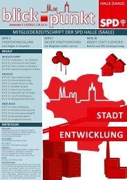 STADT EnTwIcklung - Hilfe und Info