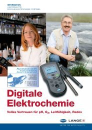 Digitale Elektrochemie
