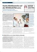 DEHOGA-Akademie: Schon 2000 Teilnehmer DEHOGA-Mitglieder ... - Seite 6