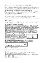 (Lehre) [PDF, 2 MB] - KomVor - Fachhochschule Düsseldorf