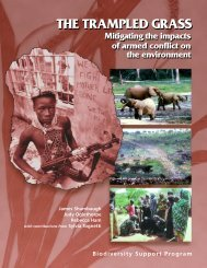 the trampled grass the trampled grass - PDF, 101 mb - usaid