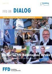 FFD IM - Freudenberg Forschungsdienste SE & Co. KG