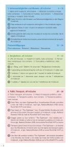 INNSBRUCK CARD - AlpinLodges - Page 2