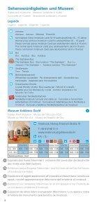 INNSBRUCK CARD - AlpinLodges - Page 4