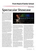 The sports pages - Cranbrook School - Page 3
