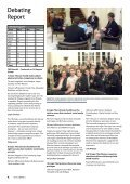 The sports pages - Cranbrook School - Page 4