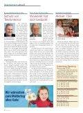 Bgm. Manfred Baumberger freut sich auf Ihren Besuch - Seite 2