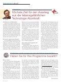 Bgm. Manfred Baumberger freut sich auf Ihren Besuch - Seite 4