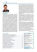 Zum Lesen 1 / 2009 - Hallo Qualität! - Bibliotheksverband Südtirol - Seite 2