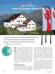 Neue Regensburger Hütte - Deutscher Alpenverein
