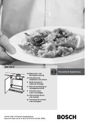 DHI 755 F - manuals.appliance...
