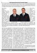 Erscheinungsweise: vierteljährlich Ausgabe - Verband der ... - Page 3