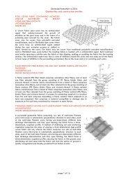 geotextiles and construction textiles (588.48 KB) - Centexbel