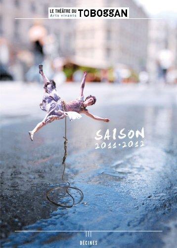 SaiSon - Le Toboggan
