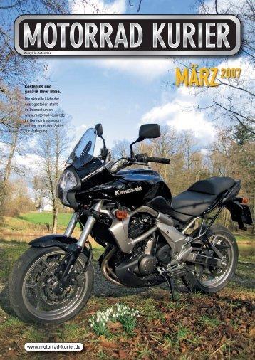 Motorradkurier 03-07.indd