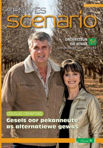 Senwes Scenario Augustus 2011 Finaal.indd