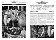 ''FBW-ZYT'' DIE AKTUELLEN CLUB-NEWS DEZEMBER ... - Fbw-Club