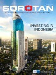 INVESTING IN INDONESIA - Deutsch-Indonesische Industrie- und ...