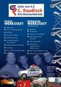 Herforder Sportgala Programmheft 2013 - Stadtsportverband - Page 6