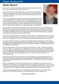 Herforder Sportgala Programmheft 2013 - Stadtsportverband - Page 7