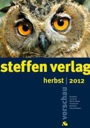 herbst | 2012 - Steffen Verlag