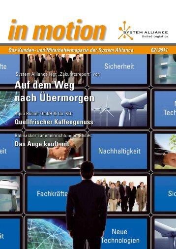 Anzeigen (3 MB) - System Alliance