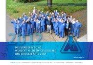 september 2012 - Flükiger & Co AG