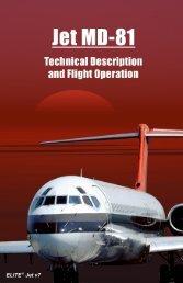 ELITE Jet Manual v7 - Elite Simulation