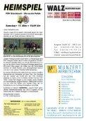 FSV STEINBACH– BORUSSIA FULDA - Seite 2