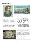 Apostle Paul and the Earliest Churches - Vision Video - Page 2