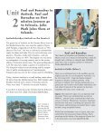 Apostle Paul and the Earliest Churches - Vision Video - Page 6