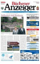 Brillanten statt Bonbons - Kurt Viebranz Verlag