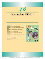 Chapter 10 - Pearson Learning Solutions