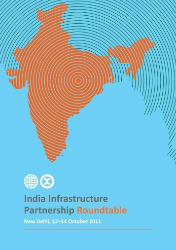 A GLTE India Infrastructure Partnership Roundtable - XYNTEO