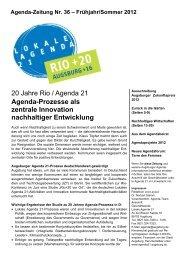 Stadt Augsburg - Zentralverwaltung - Universität Augsburg