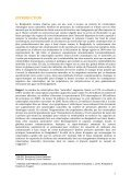 Bangladesh, catastrophes climatiques - Groupe URD - Page 5