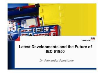 IEC 61850 Edition 2