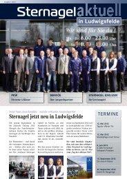 NEU: SternagelAktuell - Frühjahr 2012 - Mercedes-Benz