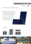 Solartechnik Modul-Kollektor Tisun - Seite 3