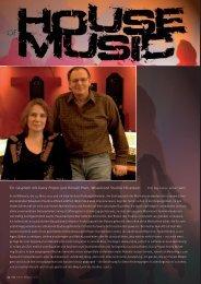 Vox Ma Var - Studio Magazin