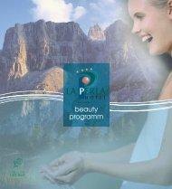 Beauty Programm 07 - Val Gardena