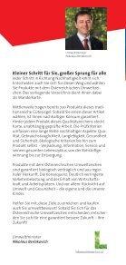 Ausgezeichnet Leben - Das Österreichische Umweltzeichen - Seite 2