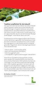 Ausgezeichnet Leben - Das Österreichische Umweltzeichen - Seite 4
