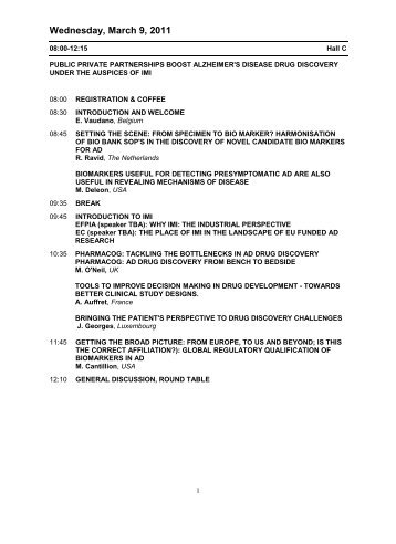 /Congresses/ADPD2011/Documents/Secretariat/Print/Final ... - Kenes