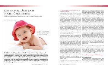 Entwicklungsgestörte und behinderte Kinder - Tisani Verlag