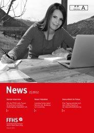 news 2 12 - Fernfachhochschule Schweiz