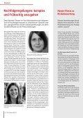 news 2 12 - Fernfachhochschule Schweiz - Seite 4