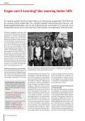 news 2 12 - Fernfachhochschule Schweiz - Seite 6