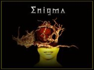 Enigma and The Social Song - D-Fine Art
