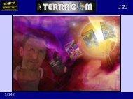 Perry Rhodan - News - Terracom - Perry Rhodan Online Club